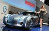 GENEVA LIVE: Conceptul Nissan Esflow43545