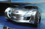 GENEVA LIVE: Conceptul Nissan Esflow43547