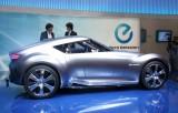 GENEVA LIVE: Conceptul Nissan Esflow43548