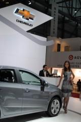 Geneva LIVE: Fete, masini, iar fete...43497