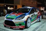 GENEVA LIVE: Ford Fiesta WRC43458
