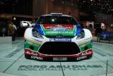 GENEVA LIVE: Ford Fiesta WRC43459