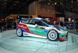 GENEVA LIVE: Ford Fiesta WRC43460