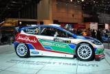 GENEVA LIVE: Ford Fiesta WRC43461