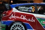 GENEVA LIVE: Ford Fiesta WRC43462