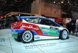 GENEVA LIVE: Ford Fiesta WRC43463
