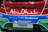 GENEVA LIVE: Ford Fiesta WRC43466