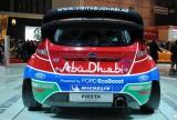 GENEVA LIVE: Ford Fiesta WRC43468