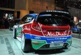 GENEVA LIVE: Ford Fiesta WRC43469