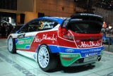 GENEVA LIVE: Ford Fiesta WRC43470