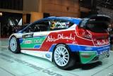 GENEVA LIVE: Ford Fiesta WRC43471
