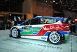 GENEVA LIVE: Ford Fiesta WRC43472