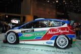 GENEVA LIVE: Ford Fiesta WRC43473