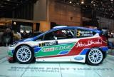 GENEVA LIVE: Ford Fiesta WRC43474