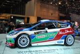 GENEVA LIVE: Ford Fiesta WRC43475