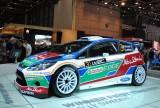 GENEVA LIVE: Ford Fiesta WRC43476
