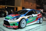 GENEVA LIVE: Ford Fiesta WRC43477