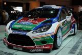 GENEVA LIVE: Ford Fiesta WRC43478