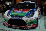 GENEVA LIVE: Ford Fiesta WRC43479