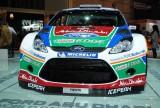 GENEVA LIVE: Ford Fiesta WRC43480