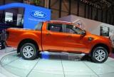 GENEVA LIVE: Noul Ford Ranger Wildtrak43418