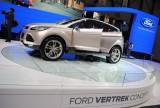 GENEVA LIVE: Conceptul Ford Vertrek43400