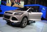 GENEVA LIVE: Conceptul Ford Vertrek43401