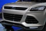 GENEVA LIVE: Conceptul Ford Vertrek43402