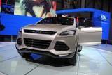 GENEVA LIVE: Conceptul Ford Vertrek43403