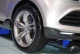 GENEVA LIVE: Conceptul Ford Vertrek43406