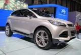 GENEVA LIVE: Conceptul Ford Vertrek43407