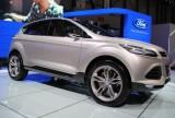GENEVA LIVE: Conceptul Ford Vertrek43408