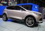 GENEVA LIVE: Conceptul Ford Vertrek43409