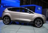 GENEVA LIVE: Conceptul Ford Vertrek43410