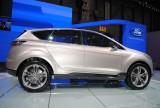 GENEVA LIVE: Conceptul Ford Vertrek43411
