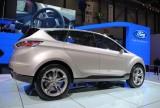 GENEVA LIVE: Conceptul Ford Vertrek43412