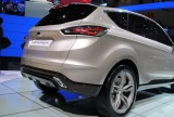 GENEVA LIVE: Conceptul Ford Vertrek43413