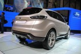 GENEVA LIVE: Conceptul Ford Vertrek43414