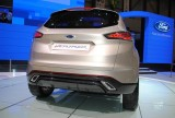 GENEVA LIVE: Conceptul Ford Vertrek43416