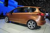 GENEVA LIVE: Noul Ford B-Max43383