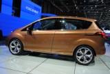 GENEVA LIVE: Noul Ford B-Max43384