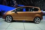 GENEVA LIVE: Noul Ford B-Max43385