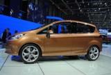 GENEVA LIVE: Noul Ford B-Max43386