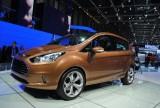 GENEVA LIVE: Noul Ford B-Max43387