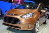 GENEVA LIVE: Noul Ford B-Max43389