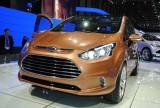 GENEVA LIVE: Noul Ford B-Max43390