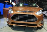 GENEVA LIVE: Noul Ford B-Max43391