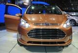 GENEVA LIVE: Noul Ford B-Max43392