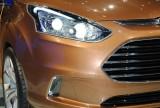 GENEVA LIVE: Noul Ford B-Max43393