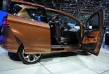 GENEVA LIVE: Noul Ford B-Max43398